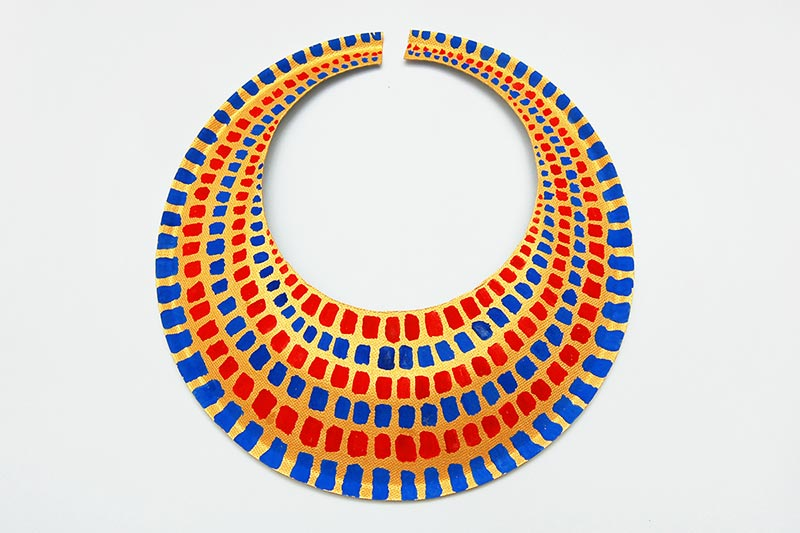 Ancient Egyptian Collar or Necklace