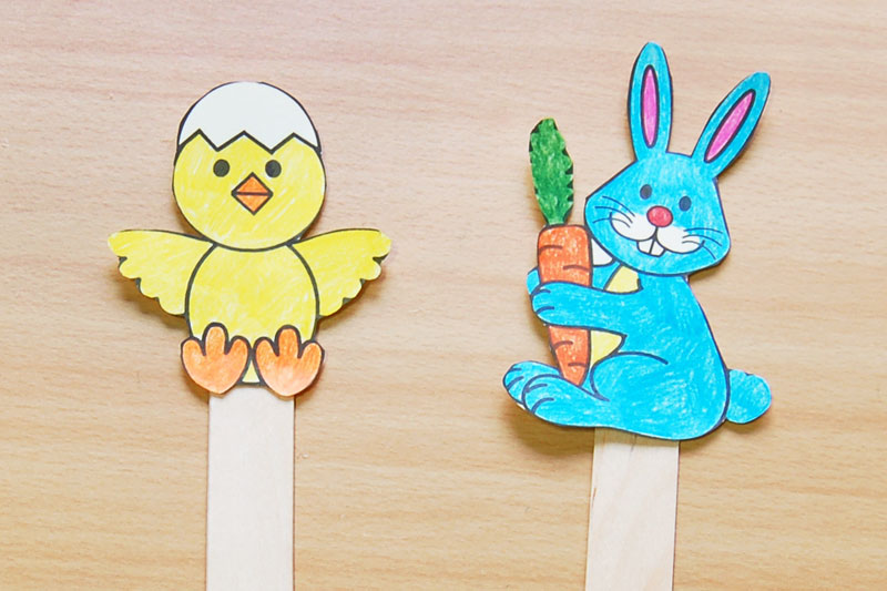 Preschool Crafts Fun Craft Ideas For Kids Ages 3 To 5