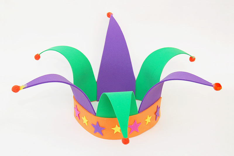Jester's Hat