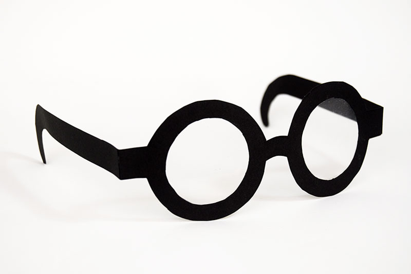 Paper Eyeglasses Kids 39 Crafts Fun Craft Ideas