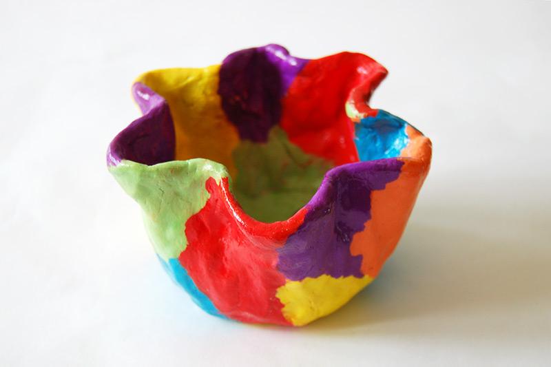 Pinch Pots Kids Crafts Fun Craft Ideas Firstpalette Com