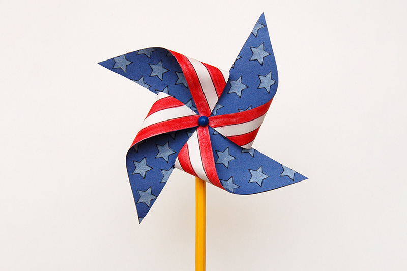 Fourth Of July Crafts For Kids Fun Craft Ideas Firstpalette Com
