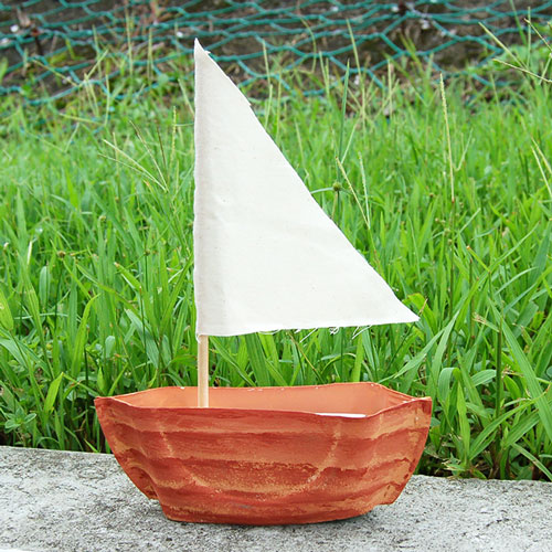 This is an image of Sailboat Template Printable throughout cut out