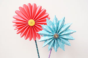 Flower and Plant Crafts