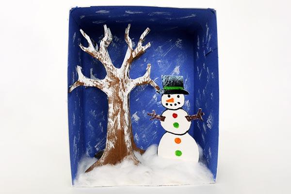 Winter Crafts For Kids Fun Craft Ideas Firstpalette Com