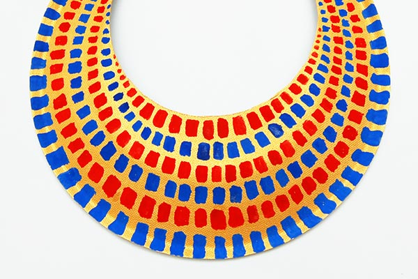 Ancient Egyptian Collar