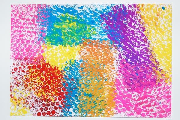 Color Crafts For Kids Fun Craft Ideas Firstpalette Com