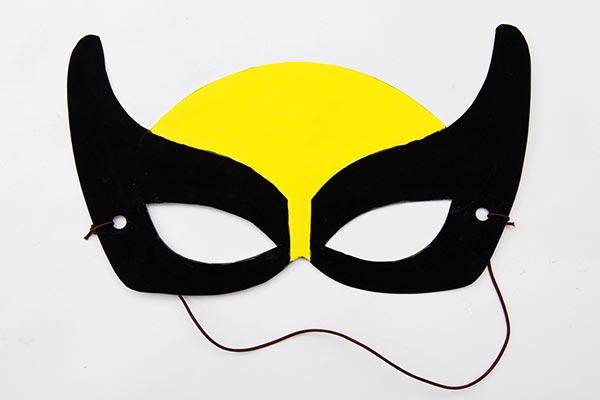 Printable Animal Masks | Kids' Crafts | Fun Craft Ideas