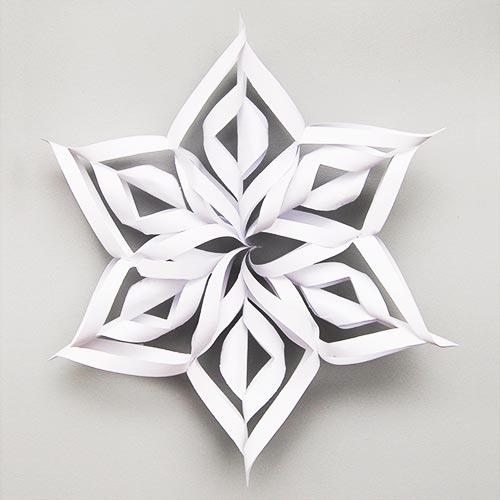 easy origami tutorials — Gathering Beauty | 500x500
