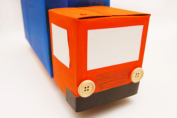 STEP 5a Box Bus and Truck