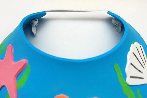 3be9f984 Craft Foam Visor | Kids' Crafts | Fun Craft Ideas | FirstPalette.com