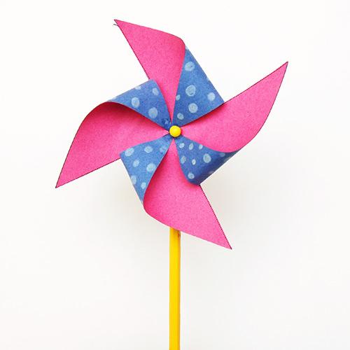 Pinwheel & Flower Articulation Words Coloring Sheets & Craft: K, G ... | 500x500
