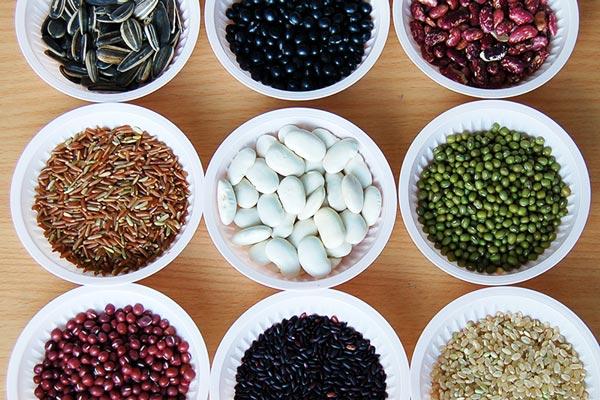 Seed Mosaic | Kids' Crafts | Fun Craft Ideas | FirstPalette com