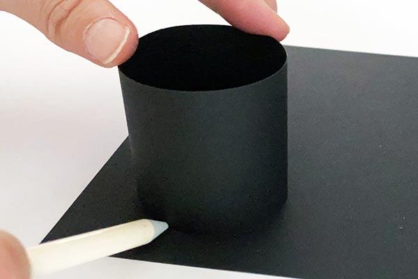 Origami Top Hat » OrigamiTree.com   400x600