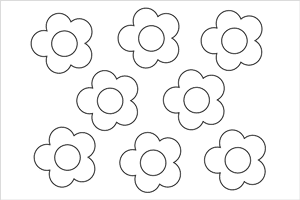 Flower and Nature Printables