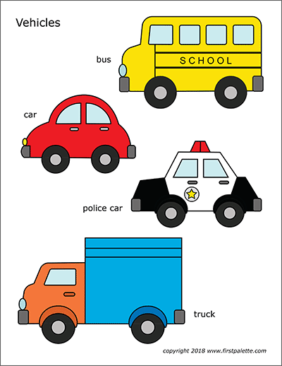 graphic about Printable Pictures of Cars referred to as Cars and trucks and Autos Cost-free Printable Templates Coloring