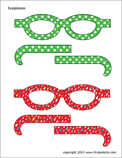 photograph relating to Printable Sunglasses identify Eyegles Templates Free of charge Printable Templates Coloring