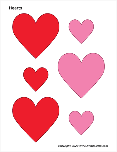 Water Color Clipart Heart - Water Color Hearts Png - Free Transparent PNG  Download - PNGkey