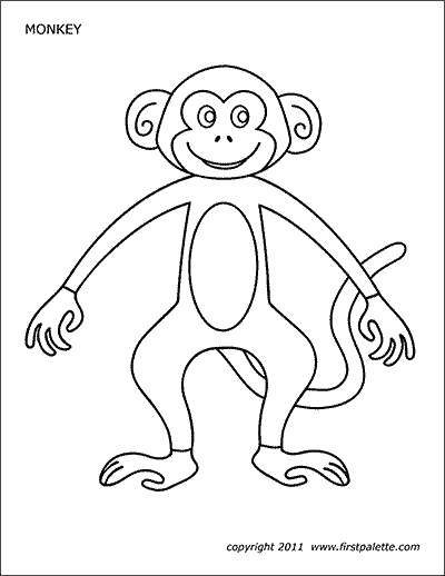 graphic regarding Monkey Mask Printable known as Monkey Mask Free of charge Printable Templates Coloring Web pages