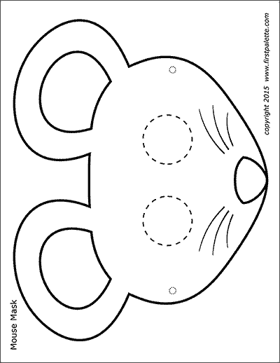 Animal Printables Page 3 Free Printable Templates