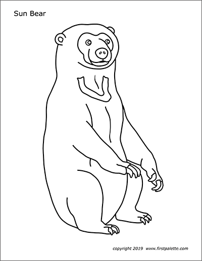 Printable Coloring Pages Page