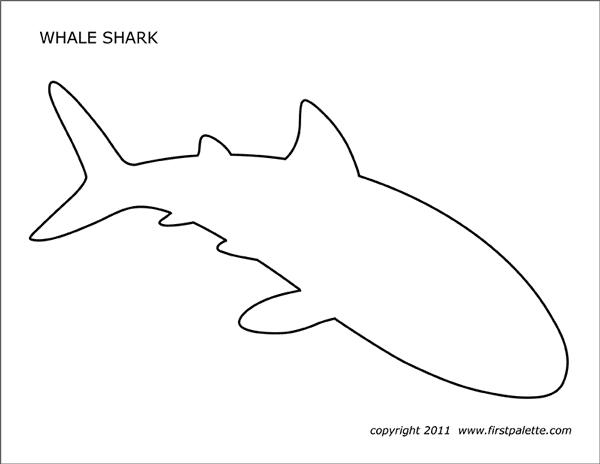 Crayon Resist Whale Shark Kids Crafts Fun Craft Ideas Firstpalette Com
